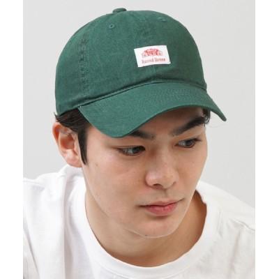 SPINNS / 【ROUND HOUSE / ラウンドハウス】ワンポイントロゴキャップ MEN 帽子 > キャップ
