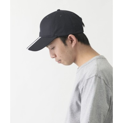 (adidas/アディダス)adidas BOS V-3ST SM CAP/メンズ ブラック