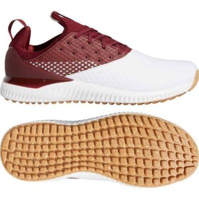 アディダス メンズ スニーカー シューズ adidas Men's adicross Bounce 2 Golf Shoes