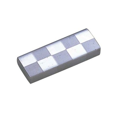 三宝産業 UK 18-8 箸置 角 市松模様 ステンレス 4361700