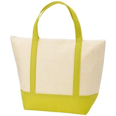(BACKYARD/バックヤード)保冷保温トートバッグ お買い物バッグ/ユニセックス イエロー
