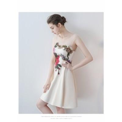 結婚式 ドレス パーティー ロングドレス 二次会ドレス ウェディングドレス お呼ばれドレス 卒業パーティー 成人式 同窓会hs31