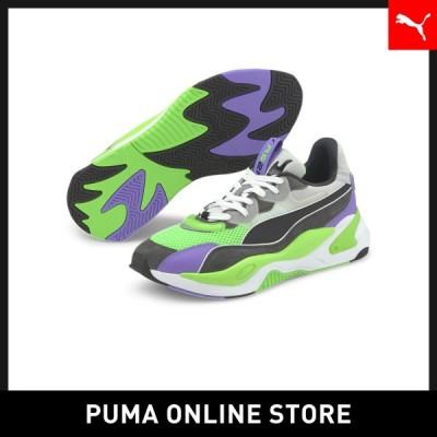 プーマメンズ レディース スニーカー PUMA RS-2K インターネット エクスプロ—リング スニーカー