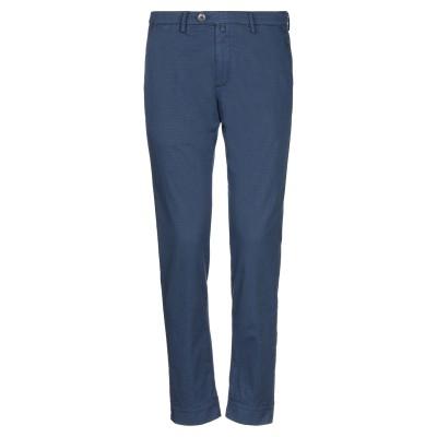 B SETTECENTO パンツ ブルーグレー 31 コットン 97% / ポリウレタン 3% パンツ