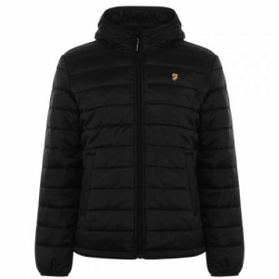 ファーラーヴィンテージ Farah Vintage メンズ ジャケット アウター Bournemouth Jacket Dp Black