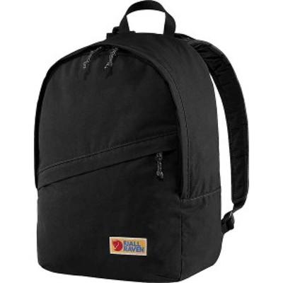 フェールラーベン メンズ バックパック・リュックサック バッグ Fjallraven Vardag 25 Pack Black