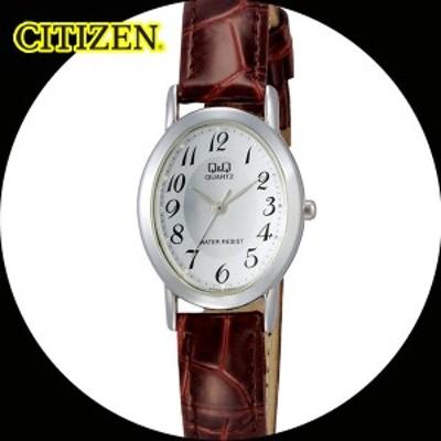 シチズン 日本製ムーブメント レディース腕時計 VZ89-304