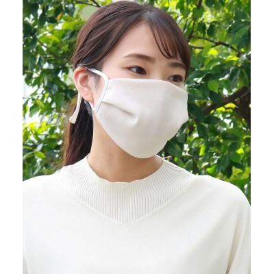 WORLD for the World(ワールドフォーザワールド) 【洗える】エコファッションマスク