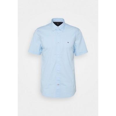 トミー ヒルフィガー シャツ メンズ トップス CLASSIC - Shirt - calm blue