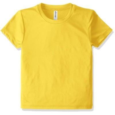 glimmer(グリマー) 3.5オンス AIT インターロック ドライ Tシャツ デイジー/120cm