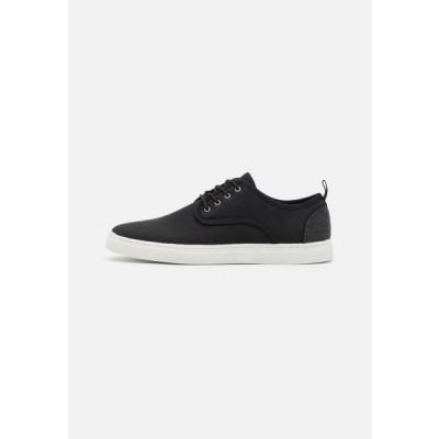 スティーブマデン メンズ 靴 シューズ CAALIN - Trainers - black