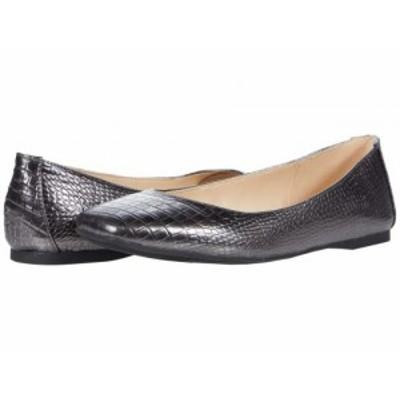 Nine West ナインウエスト レディース 女性用 シューズ 靴 フラット Alena Pewter【送料無料】