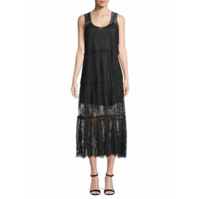 ゴールドホーク レディース ワンピース Lace Midi Dress