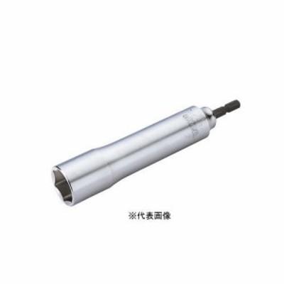TOP(トップ) 電動ドリル用ソケットロングタイプ EDS-13L-H