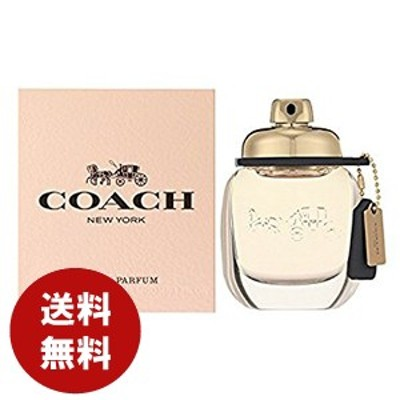 コーチ コーチ オードパルファム30mlEDP香水レディース 送料無料