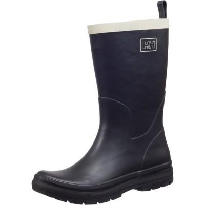 ウエスタン カウボーイ ブーツ シューズ 靴 ヘリーハンセン Helly Hansen ブーツ レディース W Midsund 2 ラバー Waterproof 合皮 10997
