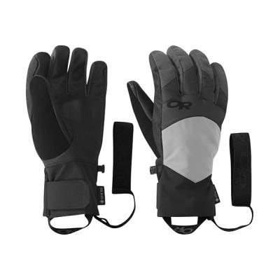 A&F COUNTRY / OUTDOOR RESEARCH アウトドアリサーチ Ms フォレストセンサーグローブ MEN ファッション雑貨 > 手袋