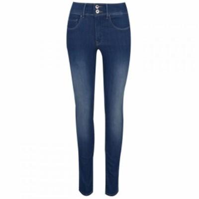 サルサ Salsa レディース ジーンズ・デニム ボトムス・パンツ Secret Mid Waist Skinny Jeans