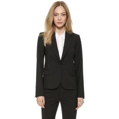セオリー Theory レディース スーツ・ジャケット アウター Edition 2 Custom Gabe Blazer Black