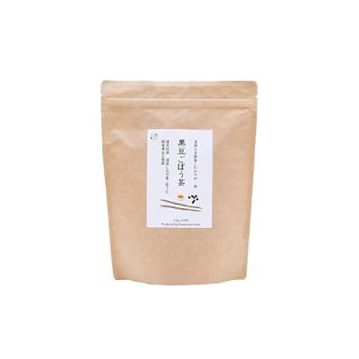 国産 黒豆ごぼう茶 2.5g×50包 黒豆茶 国産 ティーバッグ 健康茶