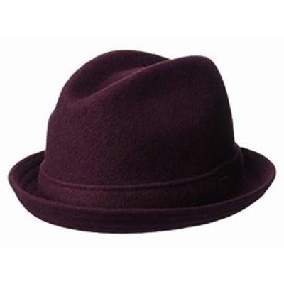 カンゴール メンズ ハット キャップ 帽子 Wool Player