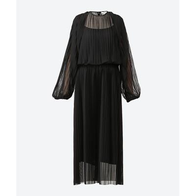 <COATE(Women)/コート> ドレス Black【三越伊勢丹/公式】