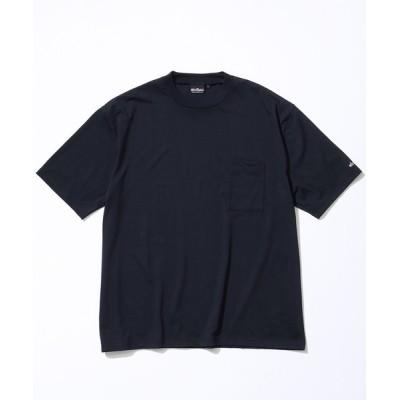 GRAMICCI / WILDTHINGS / 【WILDTHINGS/ワイルドシングス】BASIC POCKET T MEN トップス > Tシャツ/カットソー