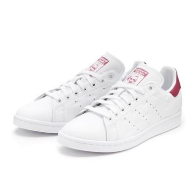 レディース adidas アディダス STAN SMITH スタンスミス EF5005 WHT/RED