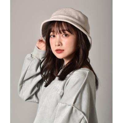 RETRO GIRL / バケットハット WOMEN 帽子 > ハット