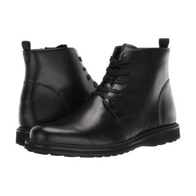 ジョン バルベイトス ユニセックス ブーツ Brooklyn Lace Boot