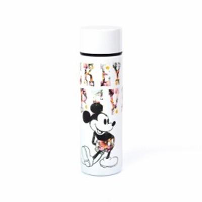 三郷陶器(Sango Toki) 三郷陶器 ディズニー ステンレスボトル140 3277-01・ミッキーマウス (1501264)