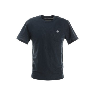 フットマーク(FOOTMARK) 半袖Tシャツ0242146-19. (メンズ)
