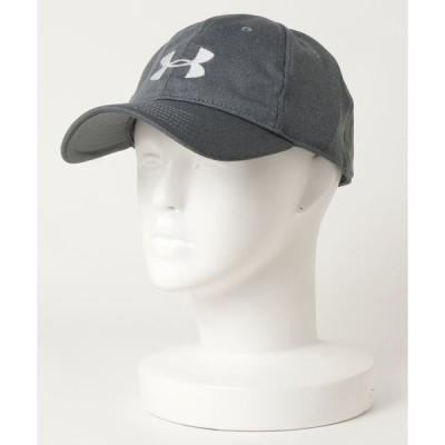帽子 キャップ UAアーマー ツイスト アジャスタブル キャップ(トレーニング/MEN)