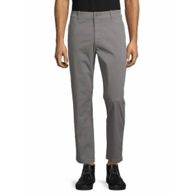 ハドソン メンズ パンツ Cropped Chino Pants