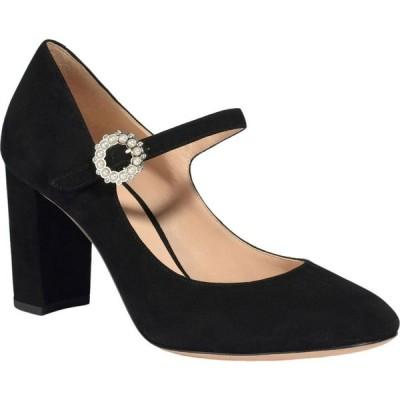ケイト スペード kate spade new york レディース パンプス シューズ・靴 Mara Mary Jane Pumps Black