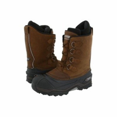 バフィン Baffin メンズ ブーツ シューズ・靴 Control Max Worn Brown