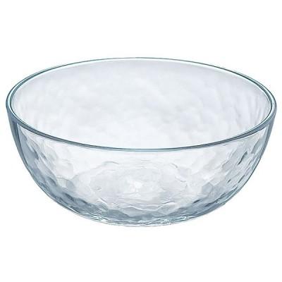 東洋佐々木 日本製 グラシュー ボール17 P-54322-JAN ガラス サラダ フルーツ 盛り鉢 そうめん うどん かき氷業務用 プロユース 家庭用食洗機対応