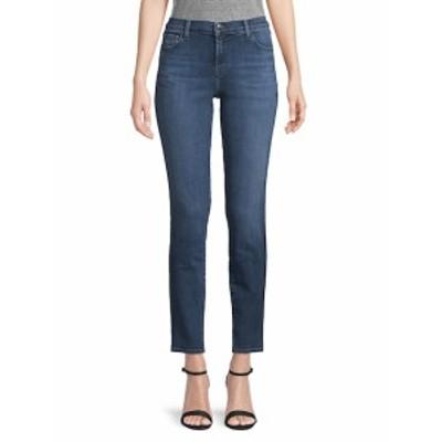 J ブランド レディース パンツ デニム Washed Stretch Jeans