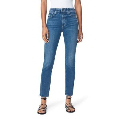 ジョーズジーンズ レディース デニムパンツ ボトムス The Erin High-Rise Straight Jeans