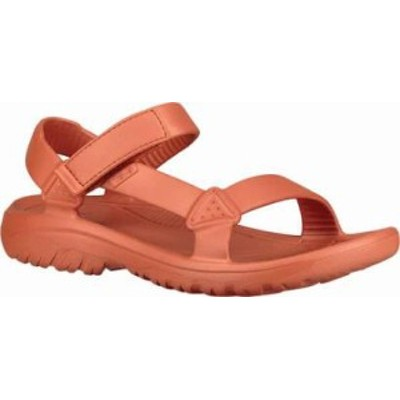 Teva メンズサンダル Teva Hurricane Drift Sandal Orange Synthetic