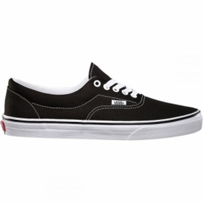 ヴァンズ Vans メンズ スケートボード シューズ・靴 Era Skate Shoe Black