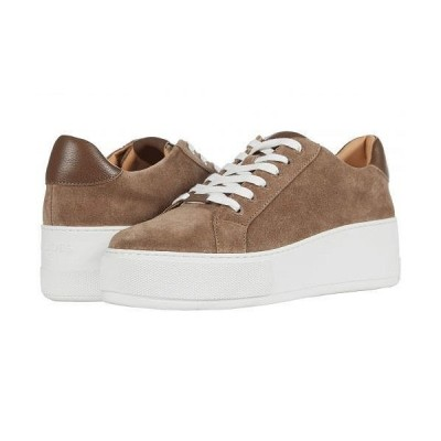 J/Slides レディース 女性用 シューズ 靴 スニーカー 運動靴 Maya - Taupe Soho Suede