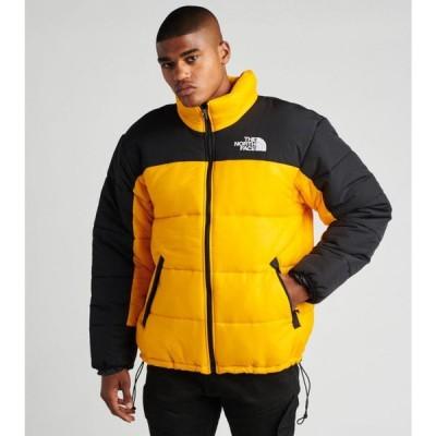 ザ ノースフェイス The North Face メンズ ジャケット アウター himalayan insulated jacket SUMMIT GOLD/TNF BLACK