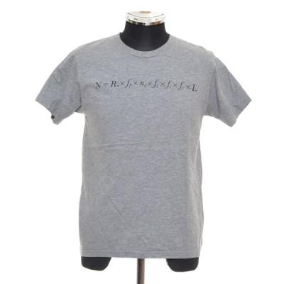BEAMS ビームス Tシャツ サイズS メンズ グレー