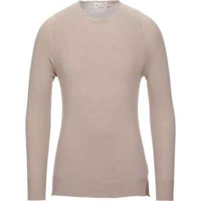 マリア MA'RY'YA メンズ ニット・セーター トップス sweater Sand