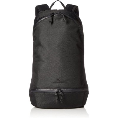 ターグ TERG Daypack(ターグ デイパック) デイパック バックパック Bal.ブラック