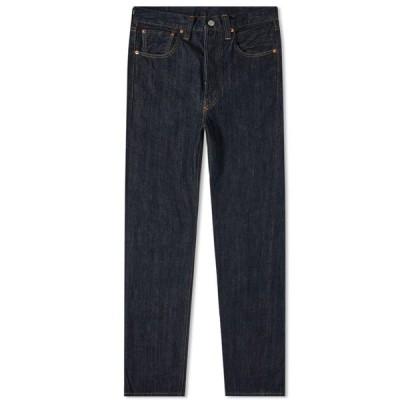 リーバイス Levis Vintage Clothing メンズ ジーンズ・デニム ボトムス・パンツ Levi's Vintage Clothing 1947 501 Jean Rinse