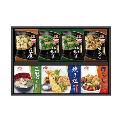 味の素 バラエティ調味料ギフト LCA-25R 9035-039