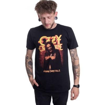 インペリコン Impericon メンズ Tシャツ トップス - No More Tours Vol.2 - T-Shirt black
