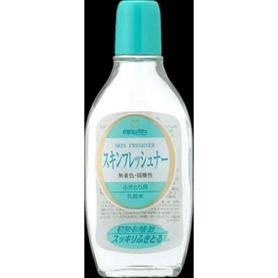 明色90 スキンフレッシュナー 170ML 【 明色化粧品 】 【 化粧水・ローション 】